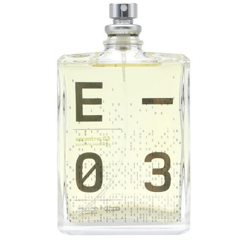 Escentric Molecules - Escentric 03 fragrance samples