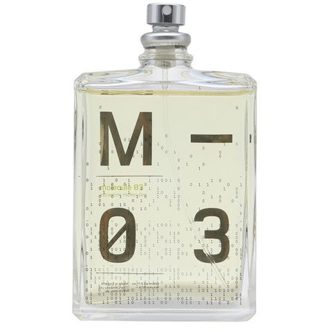 Escentric Molecules - Molecule 03 fragrance samples