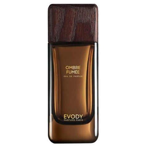 Evody Parfums - Ombre Fumee fragrance samples