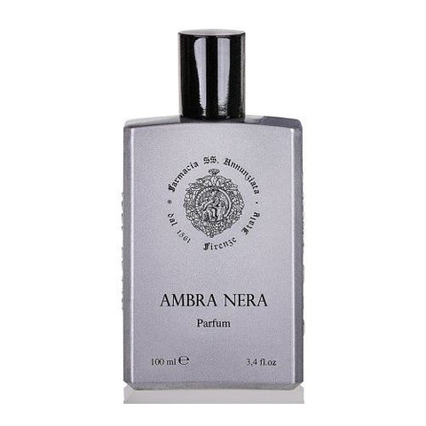 Farmacia SS Annunziata - Ambra Nera fragrance sample
