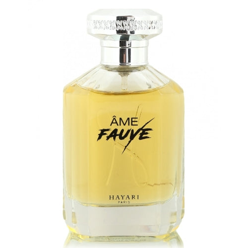 Hayari Parfums - Ame Fauve fragrance samples