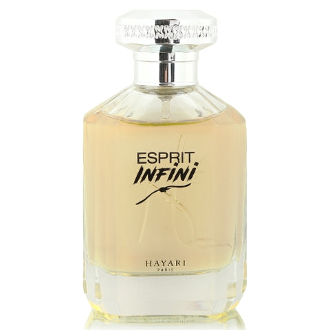 Hayari Parfums - Esprit Infini fragrance samples