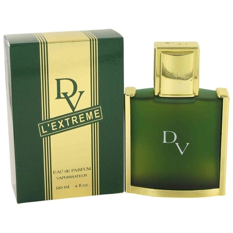 Houbigant - Duc de Vervins EdP Extreme fragrance samples