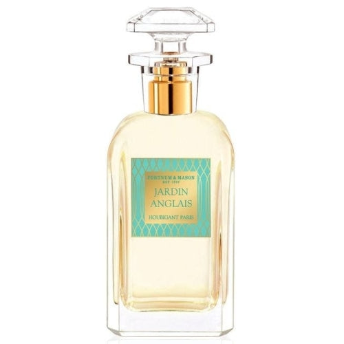 Houbigant - Jardin Anglais fragrance samples