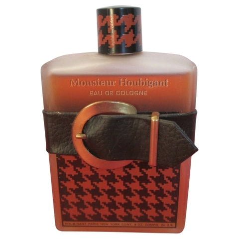 Houbigant - Monsieur EdC fragrance samples