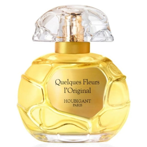 Houbigant - Quelques Fleurs L'Original EdP Extreme fragrance samples