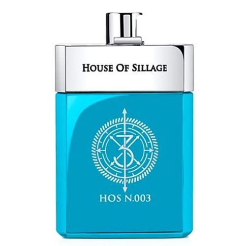 House of Sillage - HoS N.003 fragrance samples