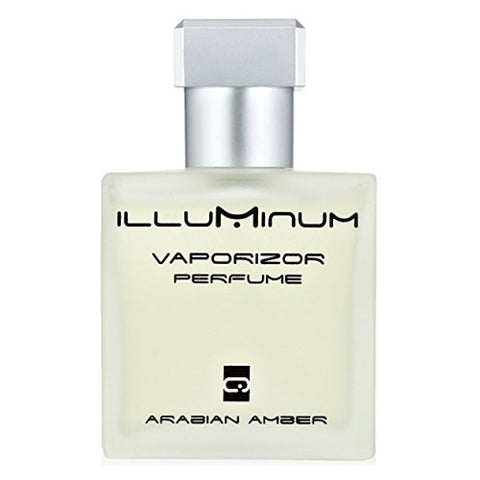 Illuminum - Arabian Amber fragrance samples