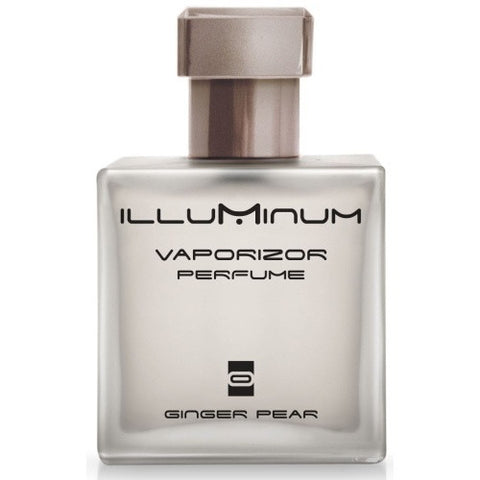 Illuminum - Ginger Pear fragrance samples