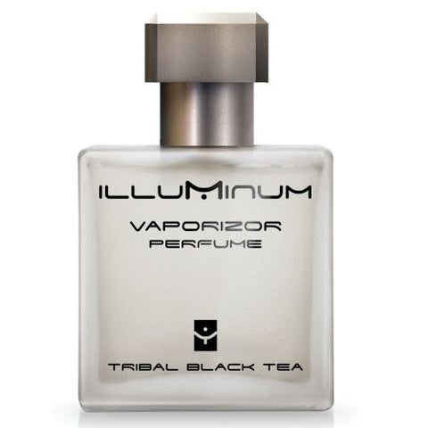 Illuminum - Tribal Black Tea fragrance samples