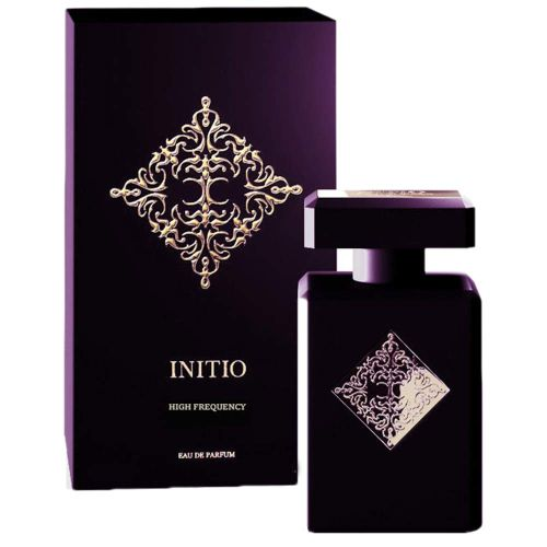 Initio Parfums - High Frequency fragrance samples
