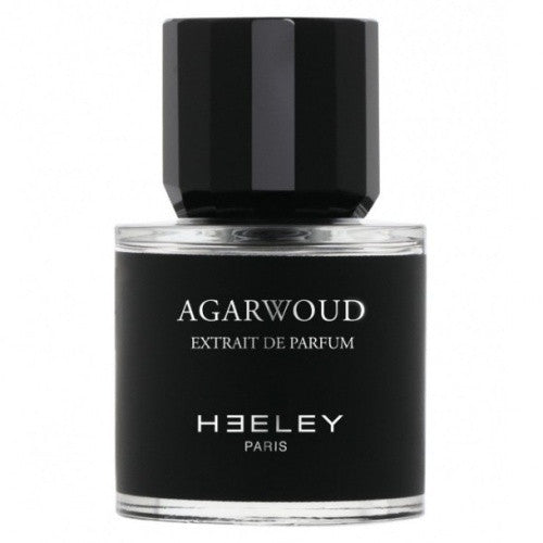 James Heeley - Agarwoud fragrance samples