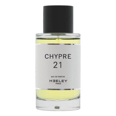 James Heeley - Chypre 21 fragrance samples