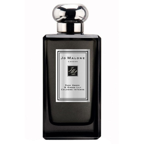 Jo Malone - Dark Amber & Ginger Lily fragrance samples