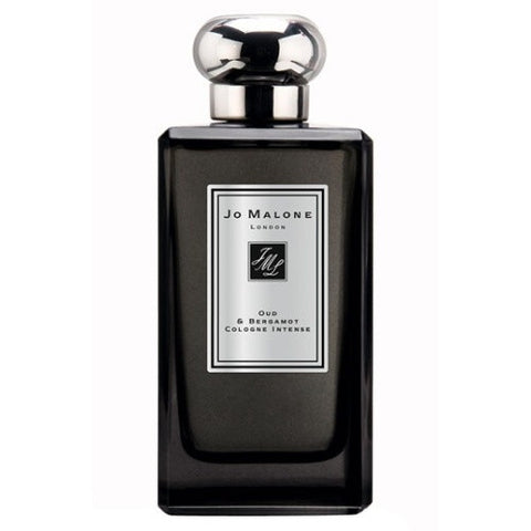 Jo Malone - Oud & Bergamot fragrance samples