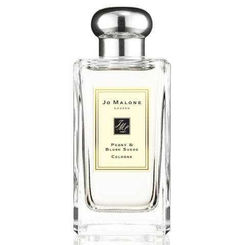 Jo Malone - Peony & Blush Suede fragrance samples