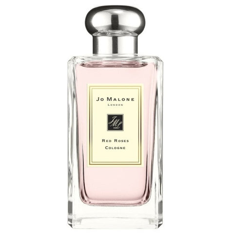 Jo Malone - Red Roses fragrance samples