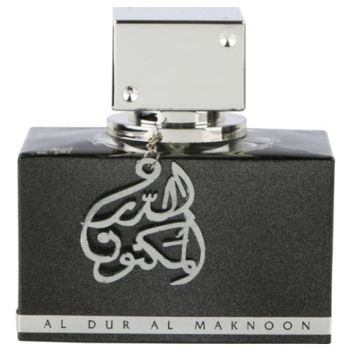 Lattafa Perfumes - Al Dur Al Maknoon Silver fragrance samples