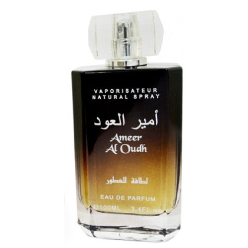 Lattafa Perfumes - Ameer Al Oudh fragrance samples