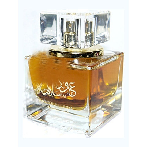 Lattafa Perfumes - Oud Salama fragrance samples