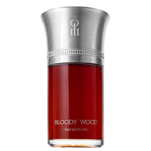 Les Liquides Imaginaires - Bloody Wood fragrance samples