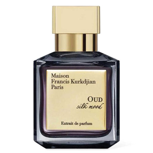 Maison Francis Kurkdjian - Oud Silk Mood extrait fragrance samples