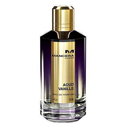 Mancera - Aoud Vanille fragrance samples
