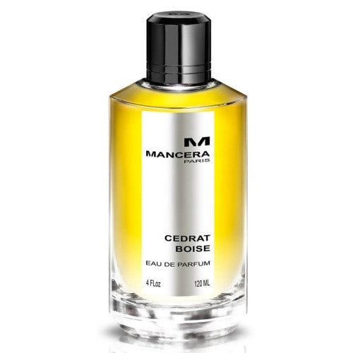 Mancera - Cedrat Boise fragrance samples