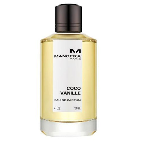 Mancera - Coco Vanille fragrance samples