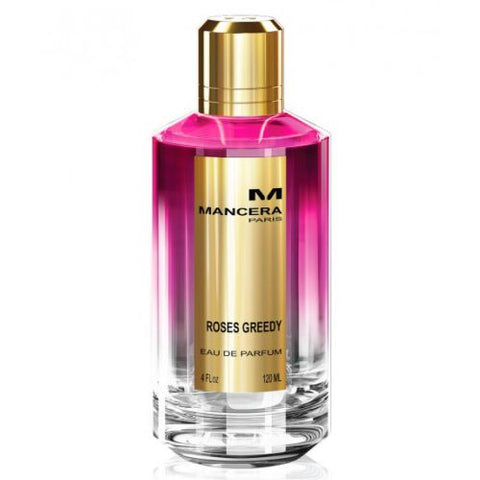 Mancera - Roses Greedy fragrance samples
