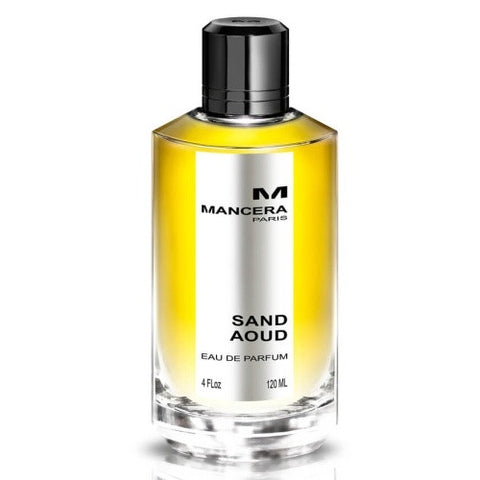 Mancera - Sand Aoud fragrance samples