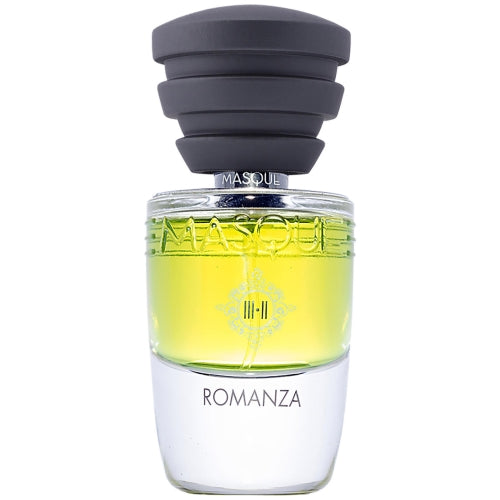 Masque Milano - Romanza fragrance samples