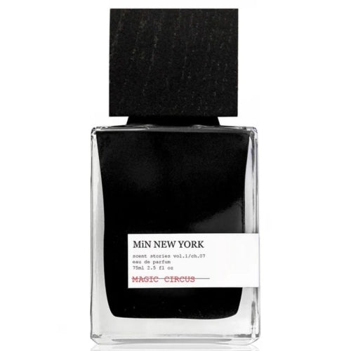 Min New York - Magic Circus fragrance samples
