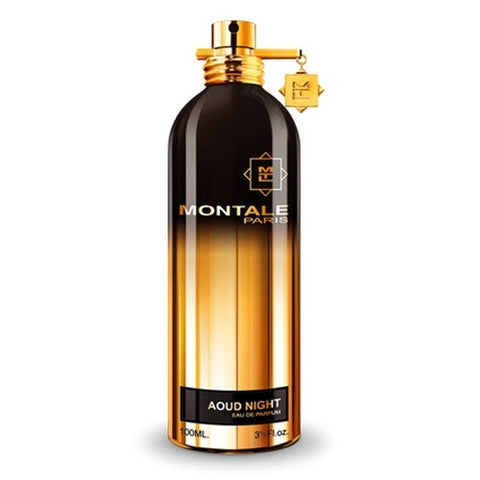 Montale - Aoud Night fragrance samples