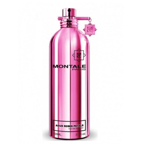 Montale - Aoud Roses Petals fragrance samples