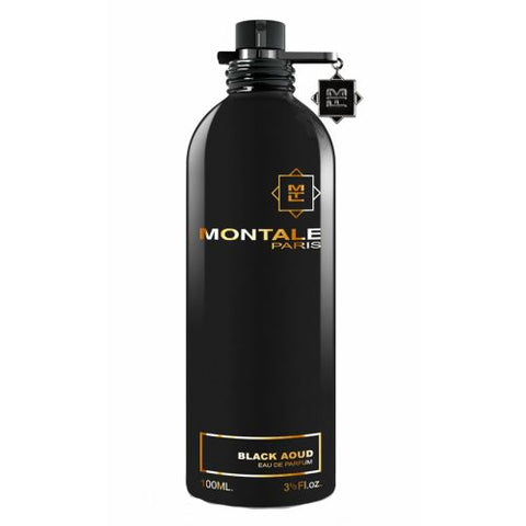 Montale - Black Aoud fragrance samples
