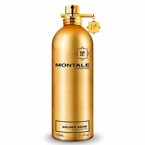 Montale - Golden Aoud fragrance samples