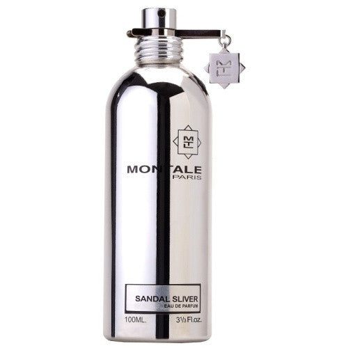 Montale - Sandal Sliver fragrance samples