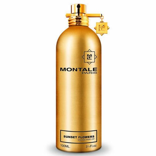 Montale - Sunset Flowers fragrance samples