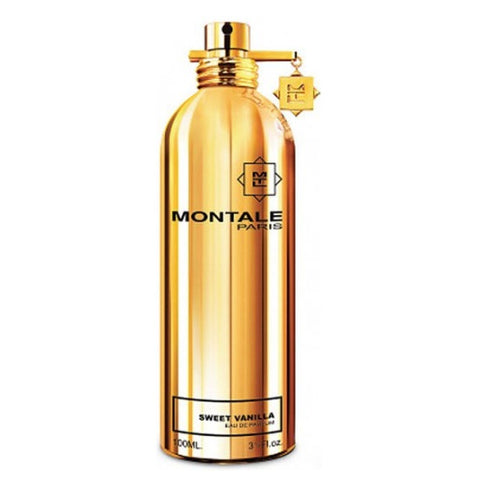 Montale - Sweet Vanilla fragrance samples