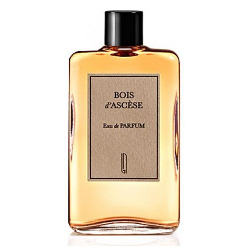 Naomi Goodsir - Bois d'Ascese fragrance samples