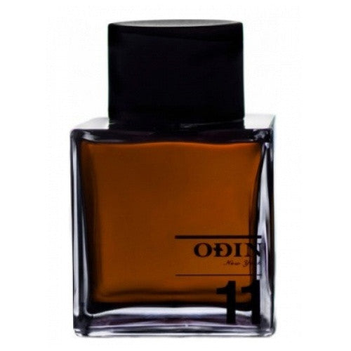 Odin New York - 11 Semma fragrance samples