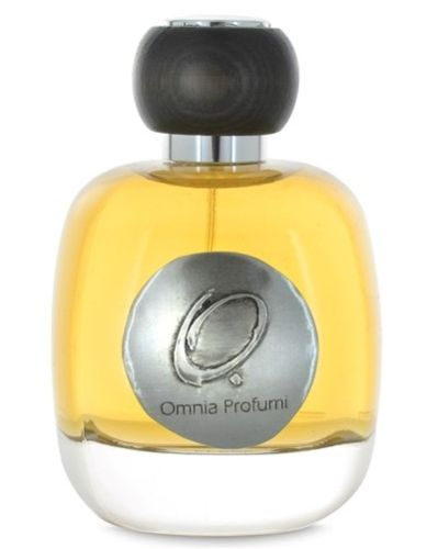 Omnia Profumi - Onice fragrance samples