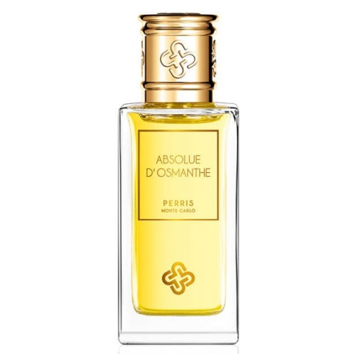 Perris Monte Carlo - Absolue d'Osmanthe Extrait fragrance samples