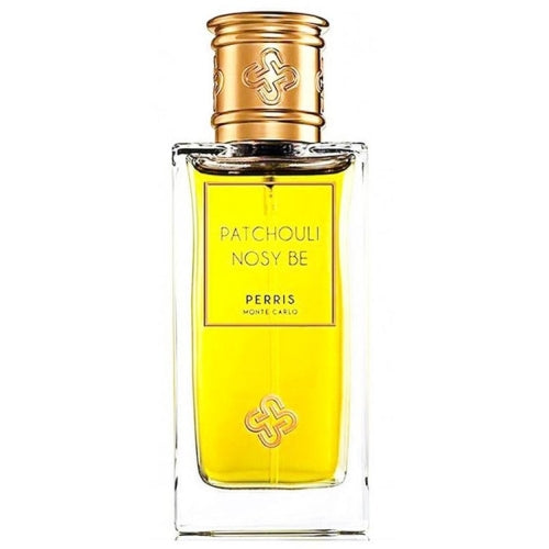 Perris Monte Carlo - Patchouli Nosy Be Extrait fragrance samples