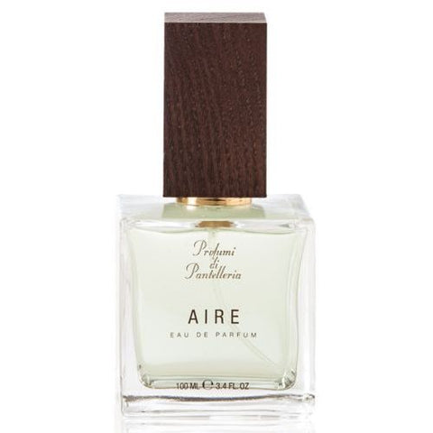 Profumi di Pantelleria - Aire fragrance samples