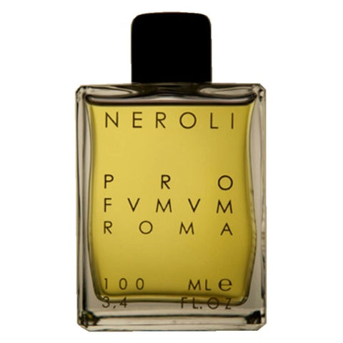 Profumum Roma - Neroli fragrance samples