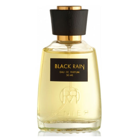 Renier Perfumes - Black Rain fragrance samples
