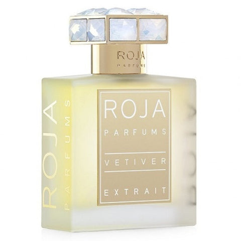 Roja Dove - Vetiver Extrait fragrance samples