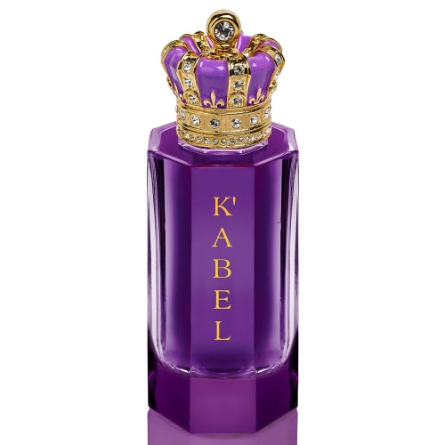 Royal Crown - K'abel fragrance samples